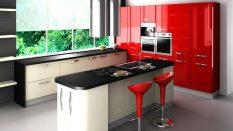 Özel Mutfak Tasarımları